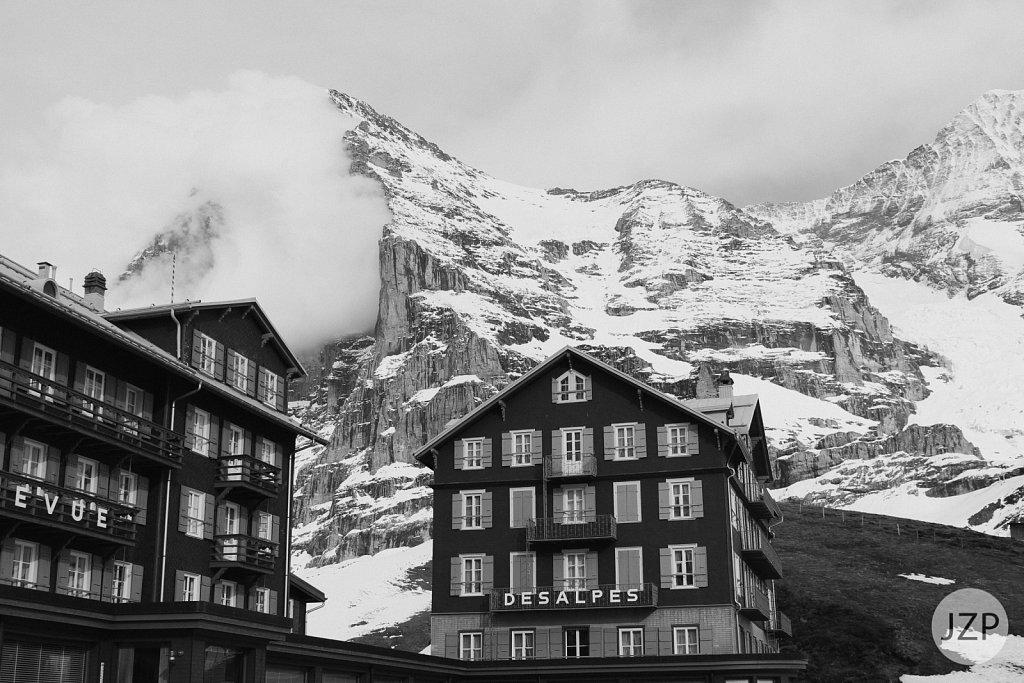 Des Alps
