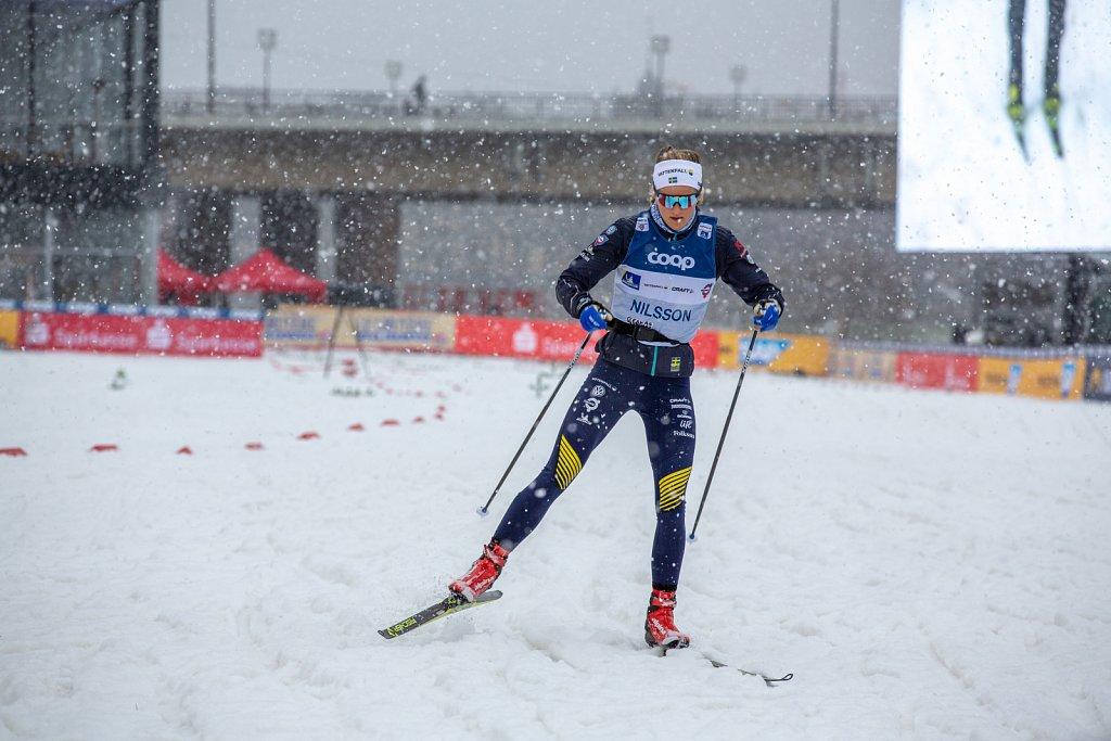 Skiweltcup Dresden