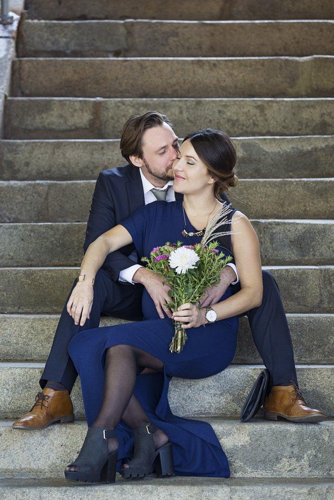 Hochzeit Marc und Natalie