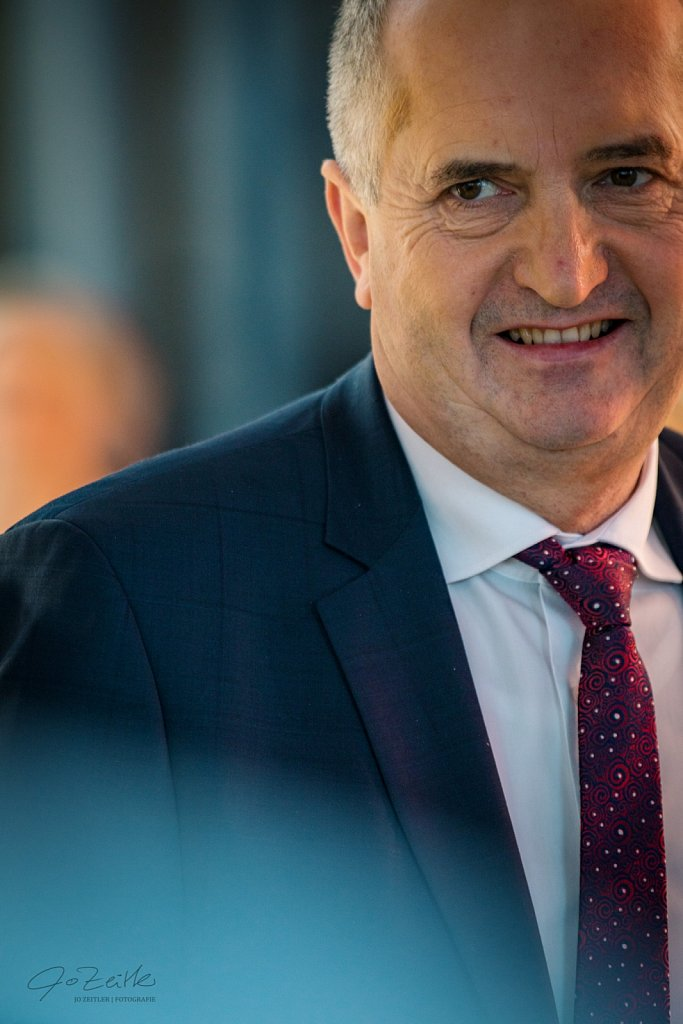 Wahl des Sächsischen Ministerpräsidenten