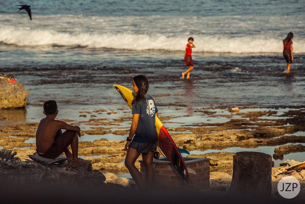 Surfin Kids